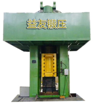 EPC Series Electric Screw Press