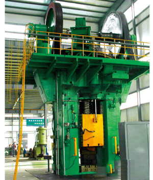 J93 double disc friction brick press / J69 series composite friction brick machine